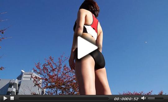陸女 Vol.1のサンプル動画再生画像