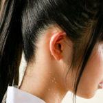 女子弓道部員への汗だく顔射&袴着衣セックスがエロ過ぎる!