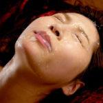 佐々木あきが汗だくノーカットSEX!汗まみれの顔で精子受け止める清楚美女